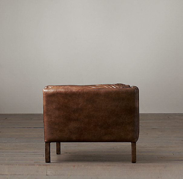Sorensen Leather Chair
