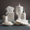 Le Bain French Porcelain Accessories