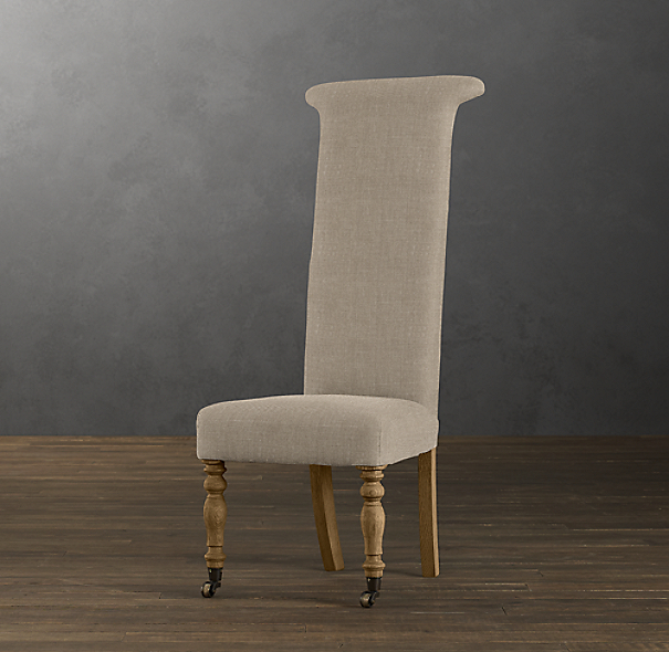 1860s Victoria Parlor Chair