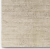 Heathered Wool Rug Swatch - Cream