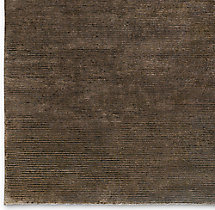 Textured Cord Rug Swatch - Latte