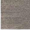 Pura Heathered Rug Swatch - Grey