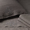 Stonewashed Belgian Linen Sheet Set