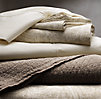 Italian Linen & Cotton Coverlet