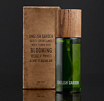 English Garden Room Spray