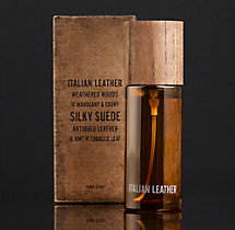 Italian Leather Room Spray