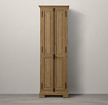 French Casement Medium Bath Cabinet