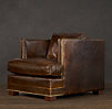 Easton Leather Chair