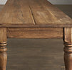 Baluster Coffee Table