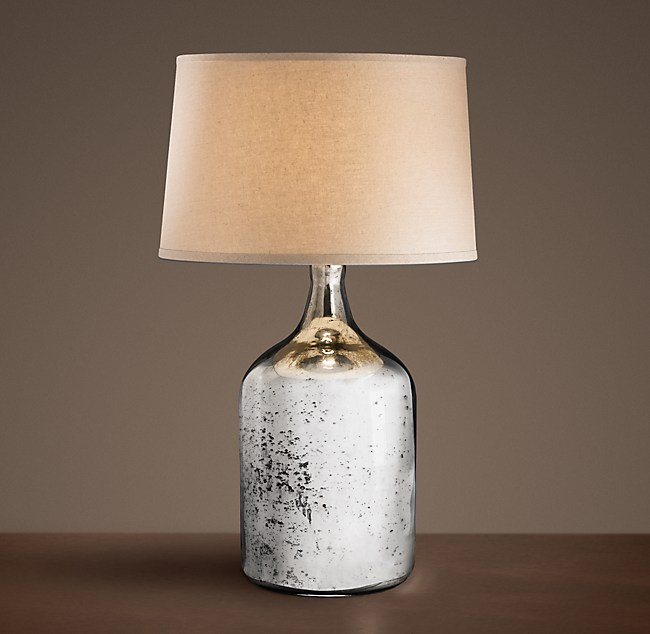 Simcoe Street New Bedside Table Lamps