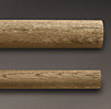 Estate Weathered Oak Rod Weathered Oak