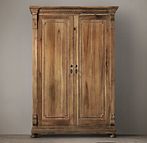 St. James Armoire