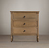 Louis XVI Nightstand