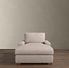 Maxwell Upholstered Chaise
