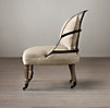 Couturier's Chair
