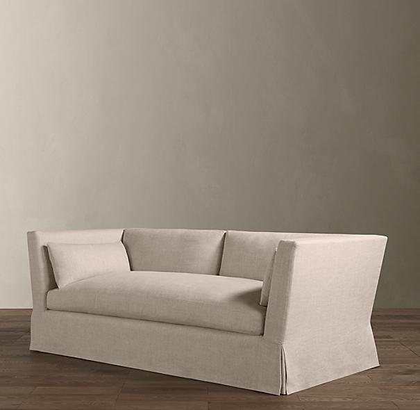 Linen Sofa Slipcovers That S Quite Nice