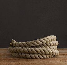 Handwoven Rope