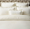 Italian Vintage-Washed 464-Thread-Count Percale Bedding Collection