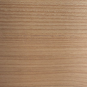 Natural Finish Teak