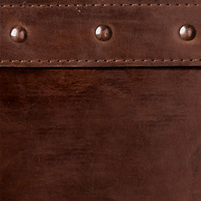 Vintage Cigar Leather