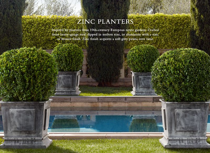 Planters Rh
