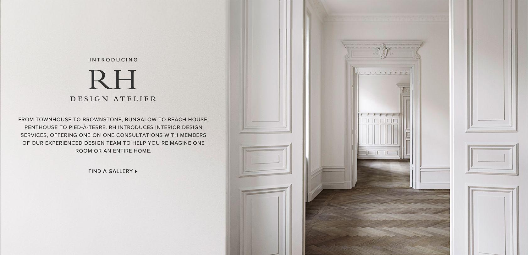 RH Design Ateliier