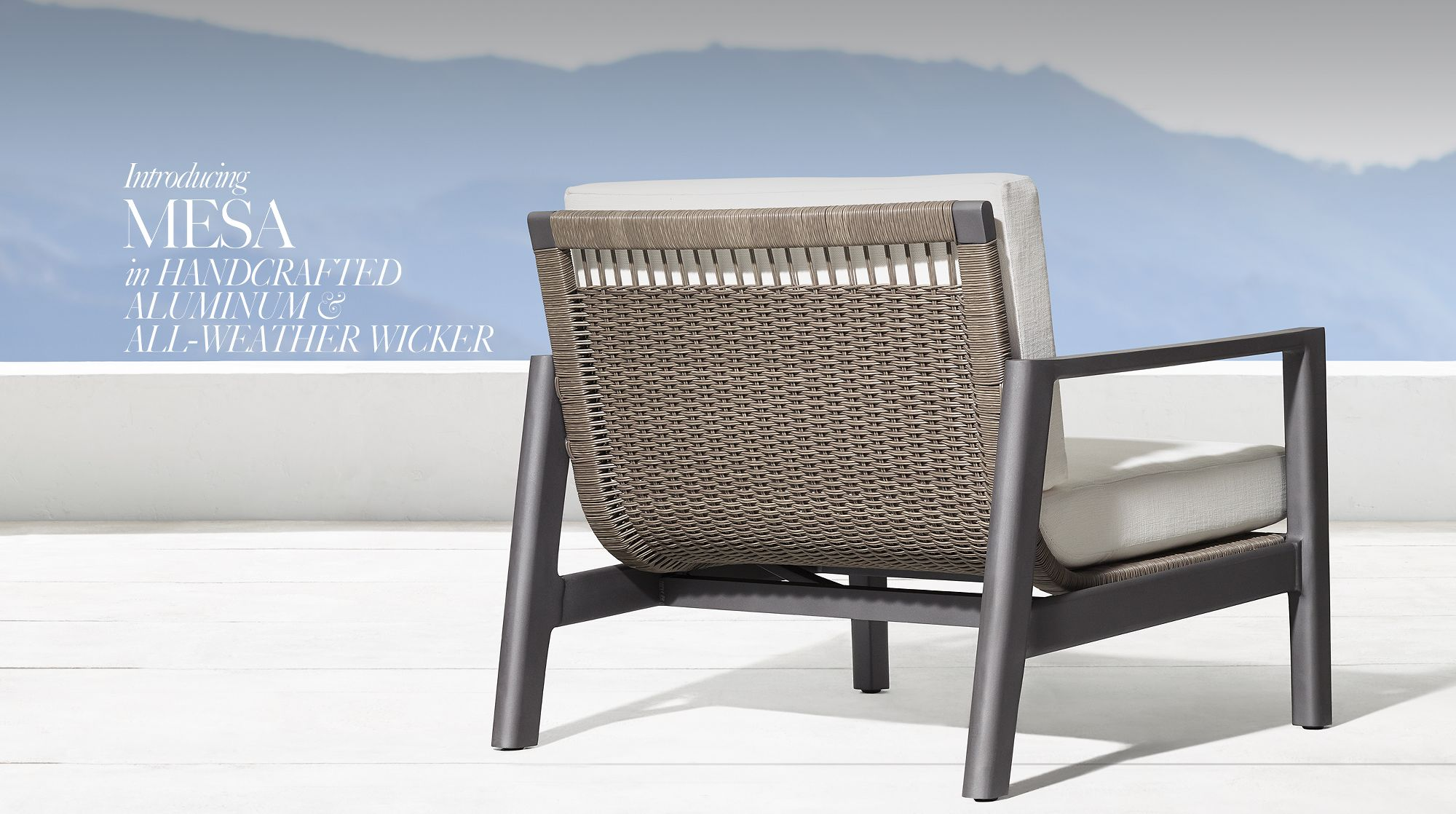 Shop our 2019 outdoor collections
