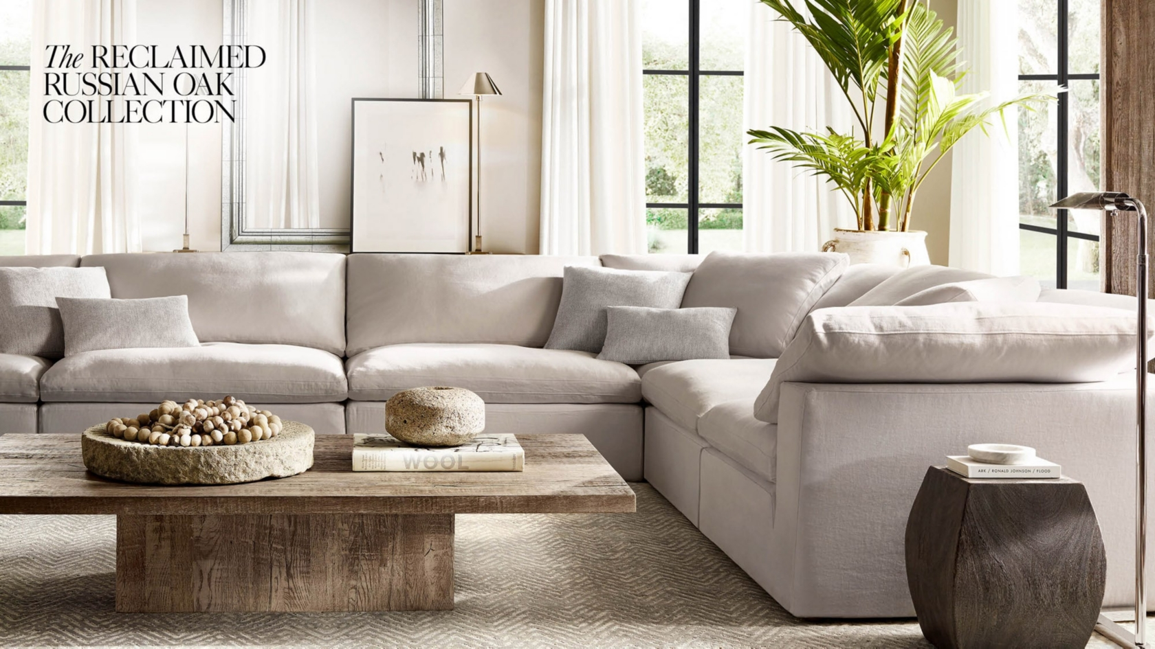 Introducing the bamboo collection · introducing the bamboo collection