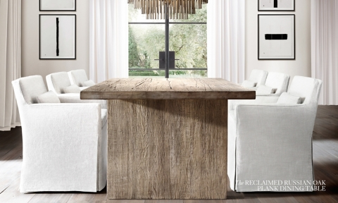 The Reclaimed Russian Oak Collection The Reclaimed Russian Oak Collection  ...