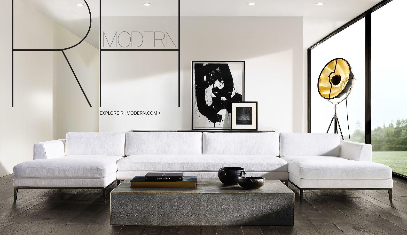 RH Modern
