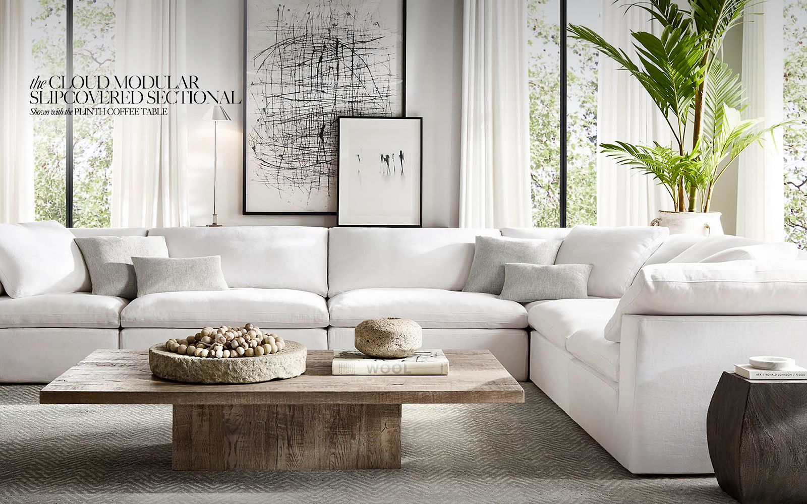 Restoration hardware bedroom furniture -  A New And Inspiring Way To Live
