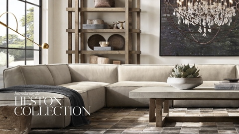 Introducing The Heston Collection ...