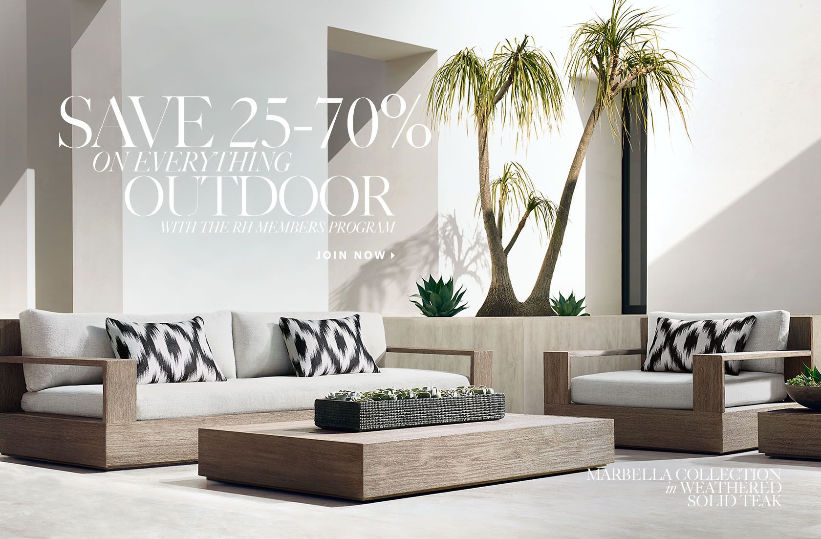 Introducing the 2016 Outdoor Collection