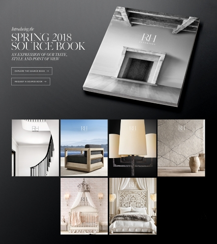 Introducing the Spring 2018 Source Book An