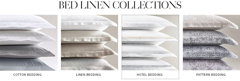 Shop Hotel Bedding Collections