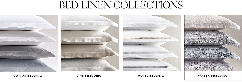 Shop Pattern Bedding Collections