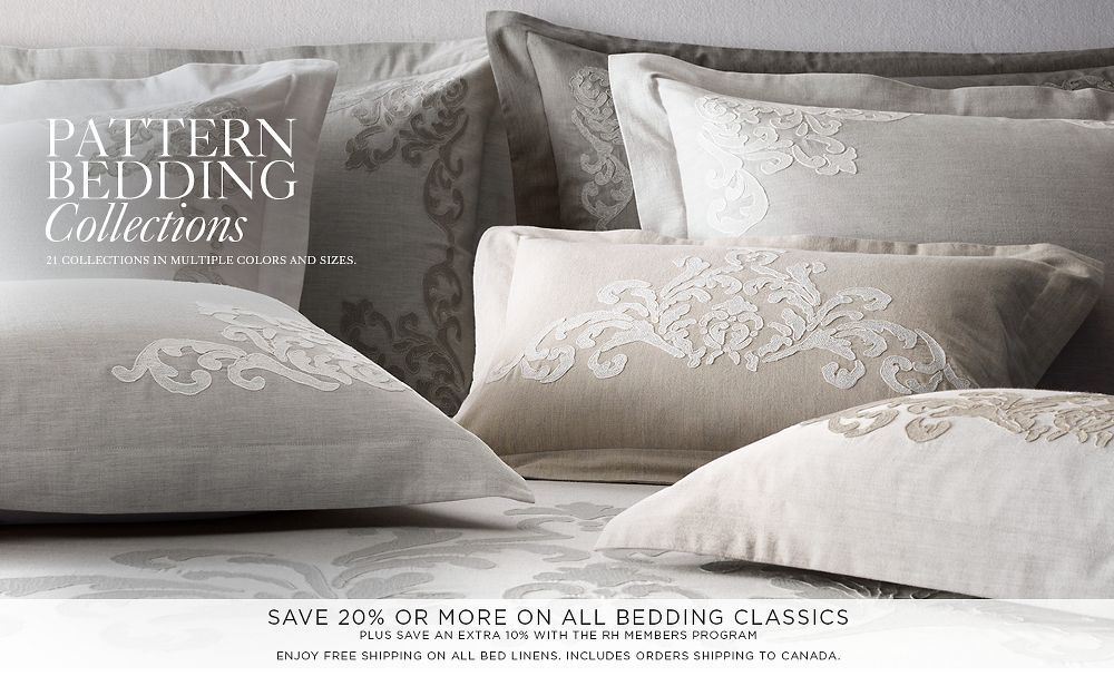 Pattern Bedding Collections