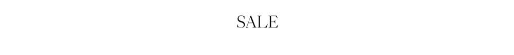 RH Sale