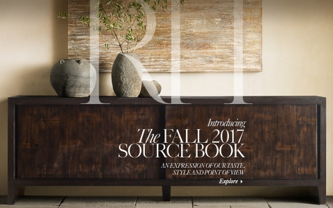 Home Decor Stores Franklin Tn Part - 45: Introducing The Fall 2017 Source Book. An Expression Of Our Taste, Style  And Point
