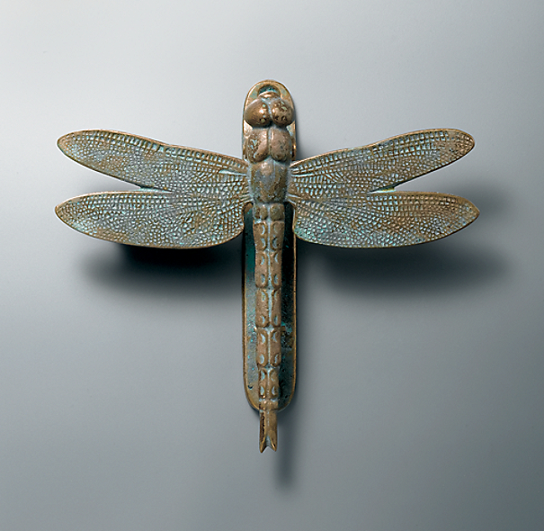 Dragonfly door knocker - Dragonfly door knocker ...