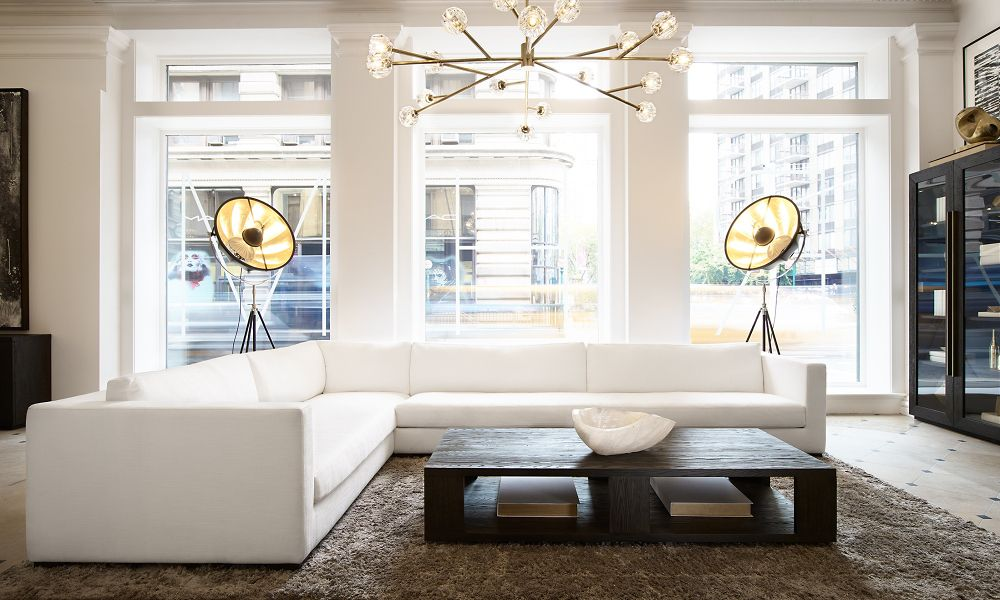 RH New York - The Gallery at the Historic Flatiron District