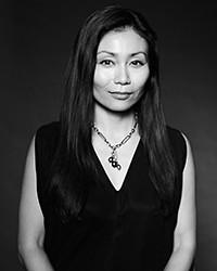 Eri Chaya, Co-President, Chief Creative and Merchandising Officer and Director