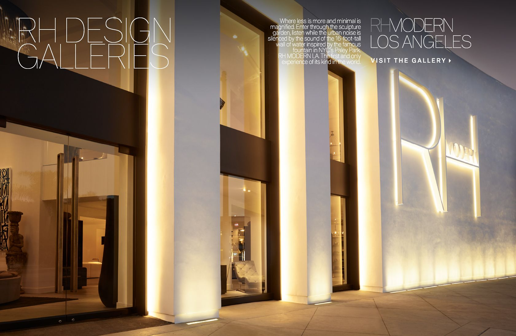 . Modern Lighting Los Angeles   Lighting Ideas