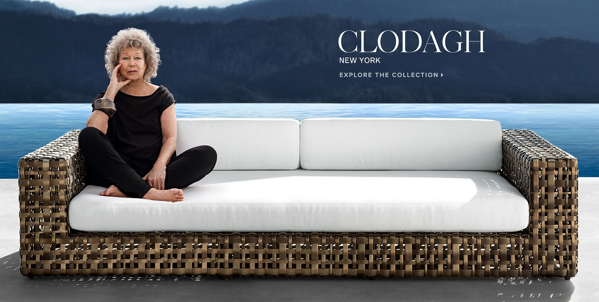 Clodagh - Explore the Collection