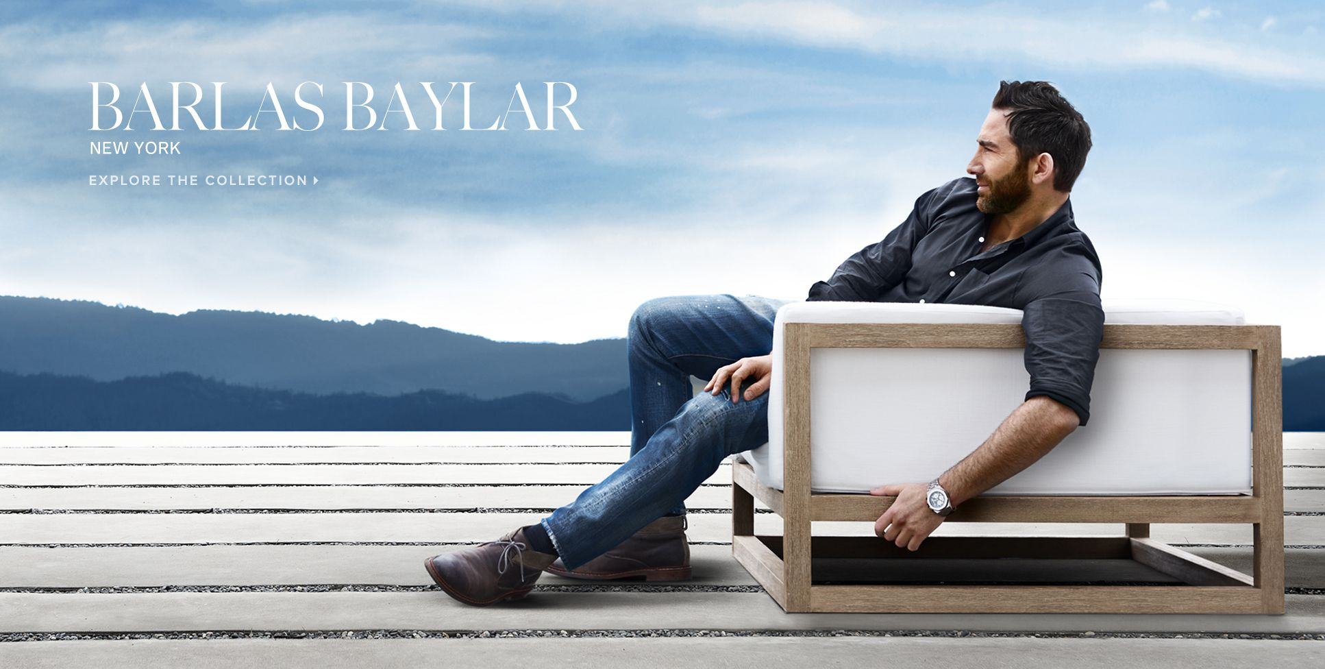 Barlas Baylar - Explore the Collection