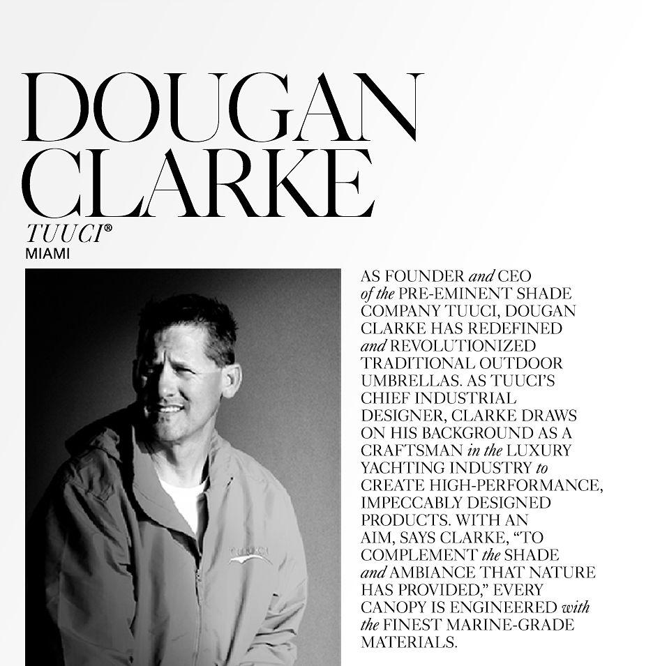 Dougan Clarke