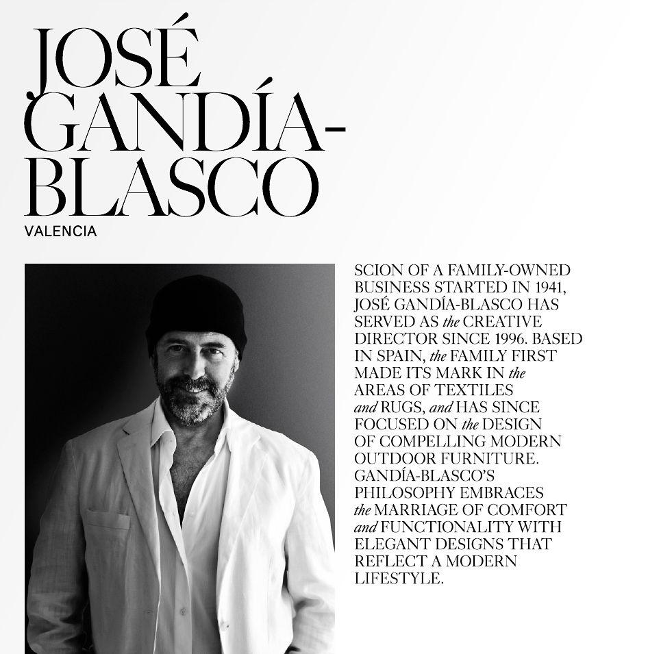 José Gandía-Blasco