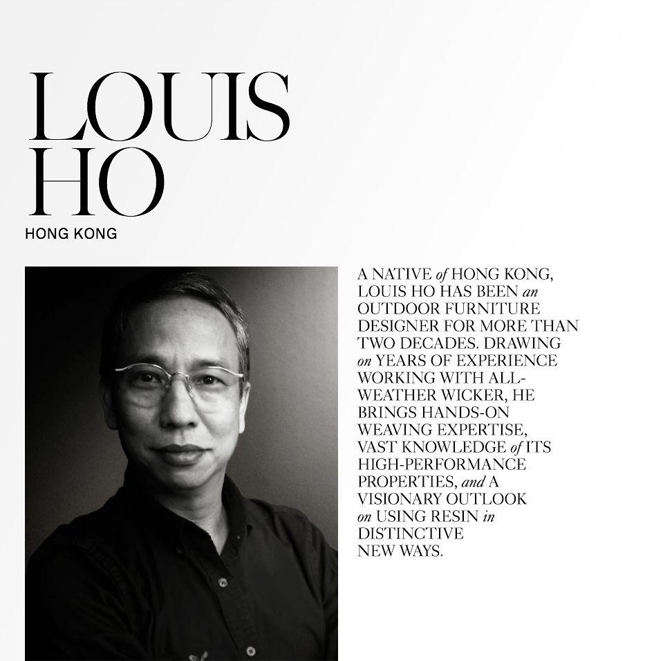 Louis Ho