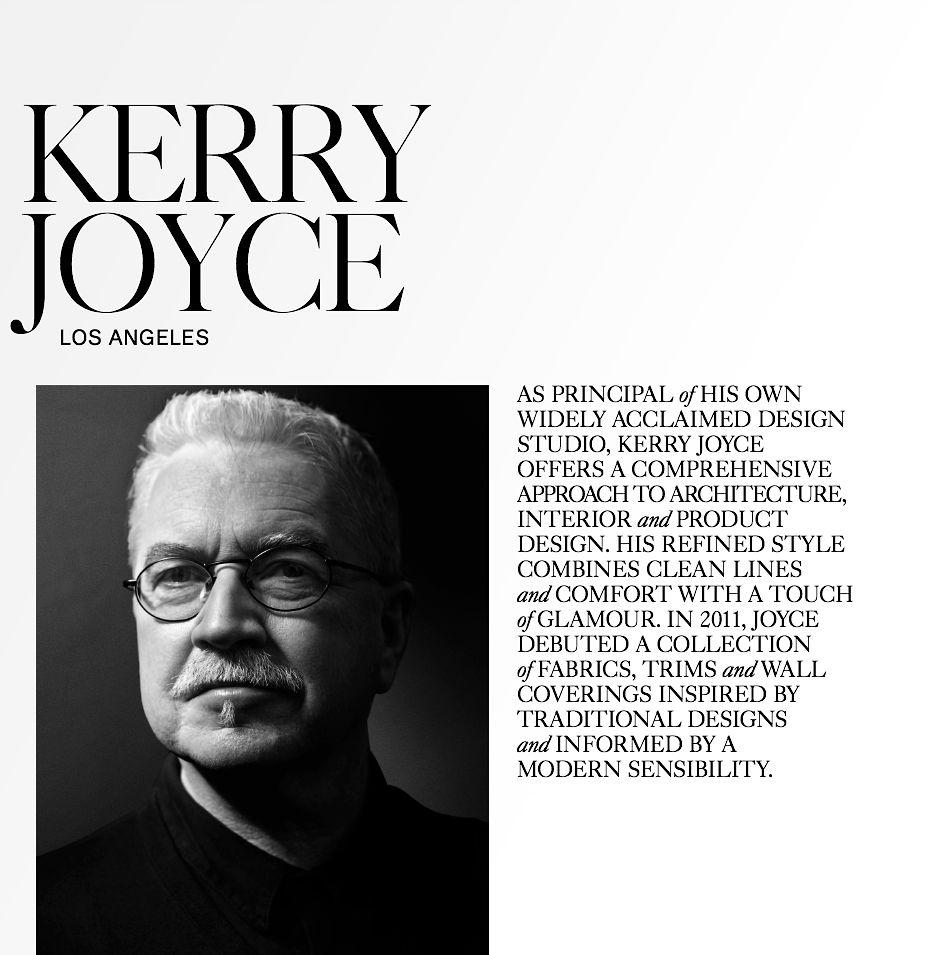 Kerry Joyce