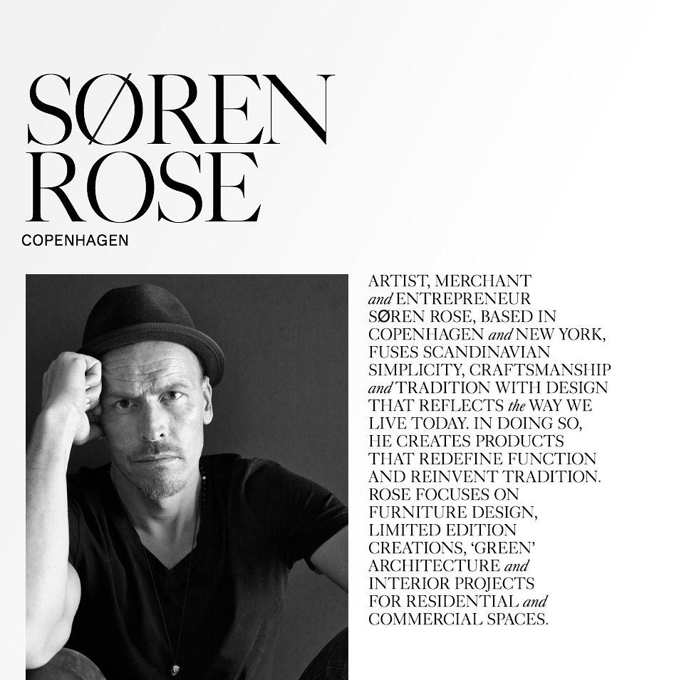 Søren Rose